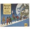 History of the World el juego de mesa editado por Gibsons Games. Comprar History of the World en EGD Games