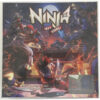 Ninja All Stars el juego de mesa editado en castellano por Edge Entertainment. Comprar Ninja All Stars en EGD Games