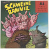 Comprar Schweine Bammel el juego de mesa editado por Drei Magier al mejor precio en EGD Games. Especialistas en juegos de tablero.