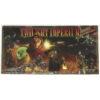 Comprar Twilight Imperium Tercera Edición el juego de mesa editado por Fantasy Flight Games al mejor precio en EGD Games. Especialistas en juegos de tablero.