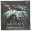Nemesis Aftermath el juego de mesa editado en castellano por Awaken Realms. Comprar Nemeis Aftermath en EGD Games