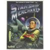 Starship Merchants el juego de mesa editado por Toy Vault. Comprar Starship Merchants en EGD Games