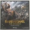 Barbarians the Invasion el juego de mesa editado por Juegos de Tabula. Comprar Barbarians The Invasion en EGD Games