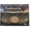 Hoplomachus el juego de mesa editado por Cheap Theory Games. Comprar Hoplomachus en EGD Games